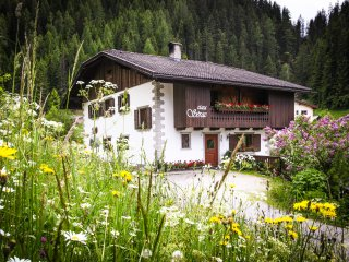 Appartamento Ciasa Serac Dolomites