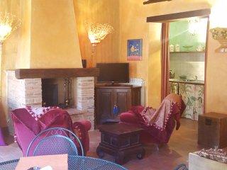 Affascinante appartamento nel centro storico, Citta della Pieve