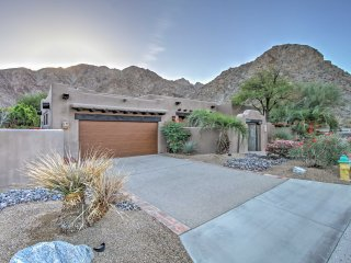 NEW! 2BR Custom La Quinta Home w/Private Pool!