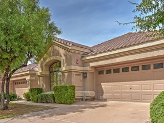 NEW! 3BR Luxury Scottsdale Home in Gainey Ranch!