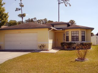 The Florida Pad, Kissimmee