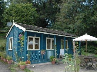 Little Cedars Pavilion, Glasbury-on-Wye