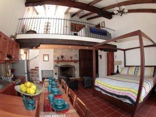 Casa San Miguel: La Suite