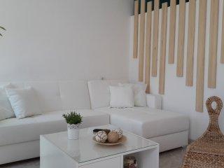 Apartamento Deluxe Strelitzias