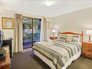 Eden Lodge Royal Gala  Rooms