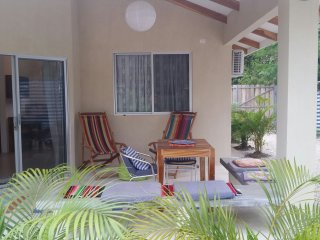 Brain new Casa del Sur 3: Another peaceful Oasis, Playa Samara