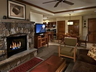 3BR-3BA Condo at the Valdora Mountain Lodge, Breckenridge