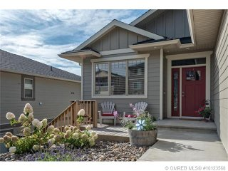 Executive Home in the Foothills of Silver Star Ski, Vernon