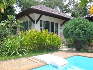 "Cosy Villa cottage "" H1 "" close to Andaman sea"
