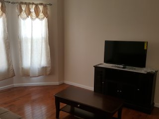 Beautiful 3BedRoom Apt 15minutes to NY
