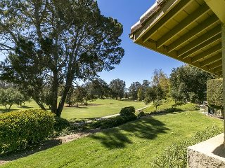 2BR, 2BA Nipomo Condo on Blacklake Golf Course – Minutes to Oceano Beach