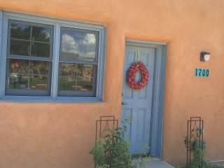 Casa Grande -- Authentic 1880s restored adobe