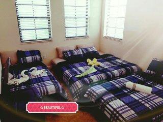 Confortable Habitación, Doral