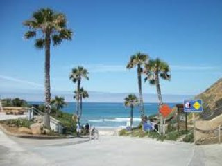 1 Bedroom Suite, Solana Beach