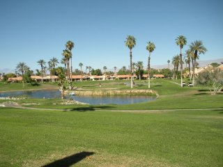 Palm Desert Resort Country Club, 14 hole !!