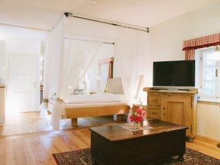 Apartmentwohnung Teichwiesn Loft