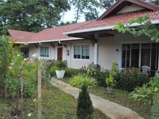 Cosy Villa Cottage 'L4'  close to Andaman sea