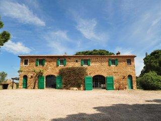 6 bedroom Villa in Magliano, Tuscany Coast, Maremma / Monte Argentario, Italy, Magliano in Toscana