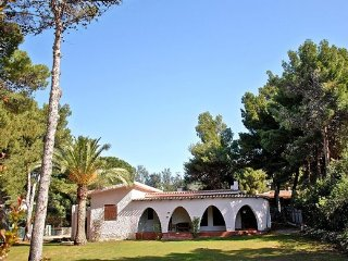 3 bedroom Villa in Villasimius, Sardinia, Italy : ref 2039653