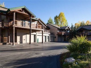 Saddle Creek Townhomes - SC715, Steamboat Springs