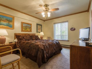 One Bedroom - Copper Chase 208