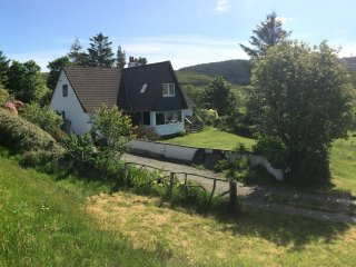45573 House in Oban, Ford