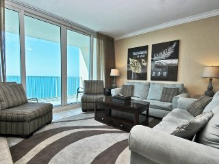 San Carlos Penthouse 3, Gulf Shores