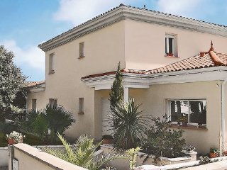 5 bedroom Villa in Hossegor, Aquitaine, France : ref 2095699, Labenne
