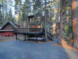 5663 Dodowah ~ RA70646, Lake Tahoe (California)