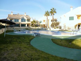 2 Bed House / Air Con / Wi-Fi / Campoamor Golf