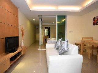 L9, One-Bedroom Ao Nang Apartment with Pool Use