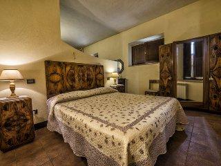 Romantica Avventura - Acacia, San Quirico d'Orcia