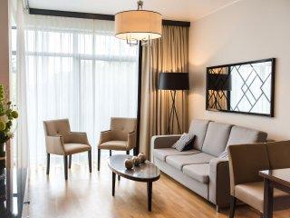 VacationClub - Diune Apartement 52