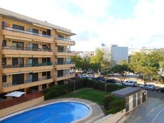 102B Apartamento a unos 80 m de la playa, Cambrils