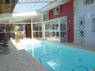 10 bedroom Villa in Orgon, Bouches Du Rhone, France : ref 2279322