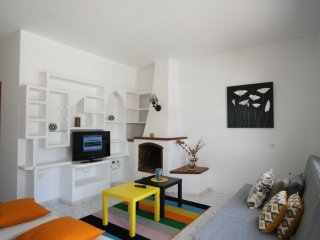 Casa Mareta, Lajares