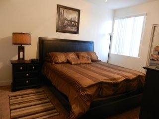 COMFORTABLE AND FURNISHED 2 BEDROOM APARTMENT, San Fernando