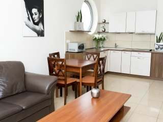 VacationClub - Diune Apartment 14, Kolobrzeg