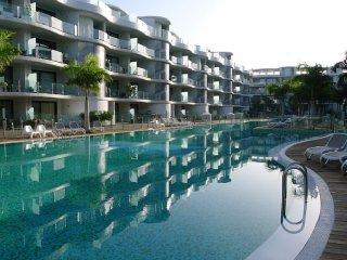 1200m2 swimming pool