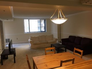 Furnished 2-Bedroom Apartment at 14th St N & N Troy St Arlington
