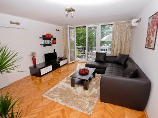 New!Beautifully furnished 3 bedrooms,2 bathrooms, Rijeka