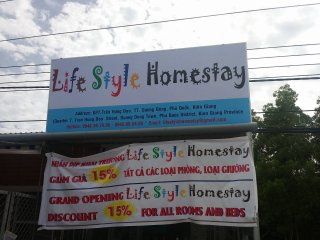 Lifestyle Homestay at Phú Quốc, Duong Dong