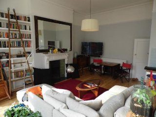 Gorgeous two bedroom Holiday Let in lovely Hove.