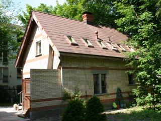 Villa Bridler Remise, Winterthur