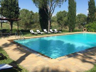 Villa a Grosseto per 16 persone ID 384