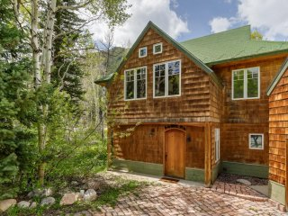 East Side Family Home ~ RA86671, Aspen