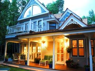 Victorian Homestead ~ RA86683, Aspen