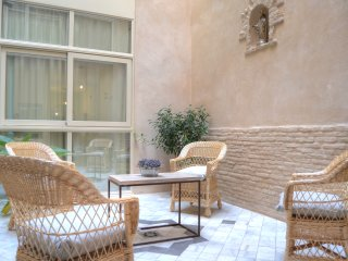 Apartamentos Turísticos Pureza 88 en Triana, Ap.5, Sevilla