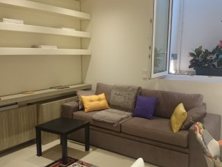 Kolonaki 5-star Apartment