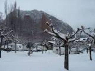 APTO. LOW COAST EN ESCARRILLA, 5kms esqui Formigal, Escarrilla